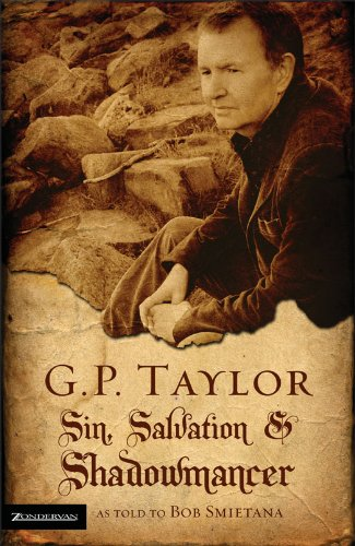 G. P. Taylor: Sin, Salvation and Shadowmancer: Sin, for sale  Delivered anywhere in UK