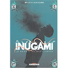 Inugami Vol.13