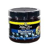 #6: Walden Farms CF GF Blueberry Fruit Spread , 12oz