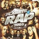 Planète Rap 2005 /Vol.2