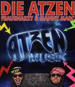 Präsentieren Atzen Musik Vol.2 (Ltd.Edition)