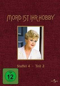 Mord ist ihr Hobby 4.2 [3 DVDs]