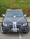Kit decorazioni auto per matrimonio Taglia Unica