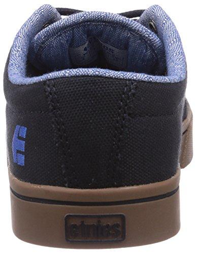 Etnies Kids Jameson 2 Eco, Chaussures de sport garçon NAVY/NAVY/GUM