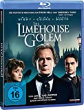 The Limehouse Golem [Blu-ray]