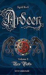 Ardeen, Volume 2: New Paths (English Edition)