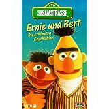 Sesamstraße - Ernie und Bert: Die schönsten Geschichten