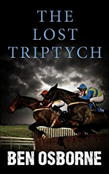 The Lost Triptych (Danny Rawlings Mysteries Book 4) by [Osborne, Ben]