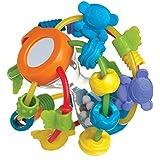 Playgro - Balón aprendo y juego (4082679)