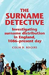 Surname Detective: Investigating Surname Distribution in England Since 1086