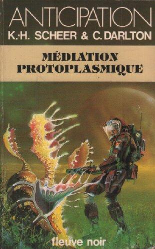 Mediation protoplasmique