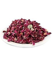 Yuvika Gulab Patti /Rosa Gallica /Dry Rose Petal - 100 Gm