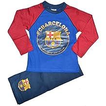 FCB Niños F.C Barcelona Fútbol Español Largo 100% algodón ...