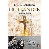 Outlander (Tome 5) - La croix de feu (SEMI-POCHE LITT)