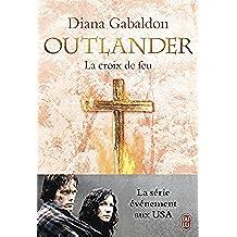 Outlander (Tome 5) - La croix de feu