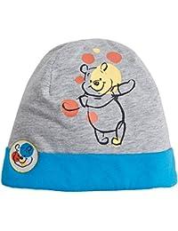 Adidas DIS INF BEA B M66098 Kinder Mütze in der Größe: OFST / Farbe: Blau