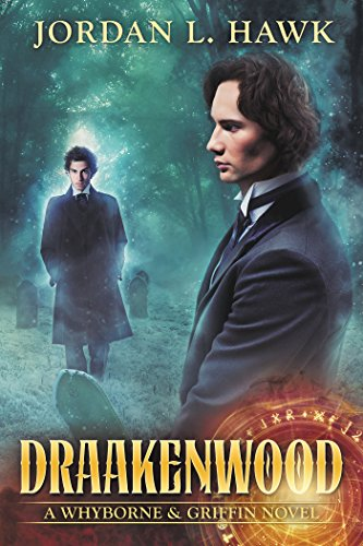 draakenwood-whyborne-griffin-book-9-english-edition