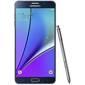 Samsung Galaxy Note 5 N920i 64GB Black Factory Unlocked GSM - Version International