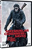 War For The Planet Of The Apes / Maymunlar Cehennemi Savas