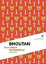 Bhoutan : Les cimes du bonheur: L'Âme des Peuples par Verhest