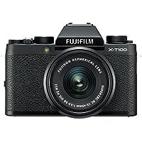 Fujifilm Kit X-E3 + XC15-45mm Appareil Numérique Argent/Noir