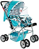 Tiffy & Toffee Baby Stroller Pram Maxtre...