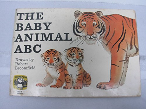 The baby animal ABC