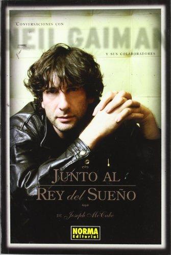 JUNTO AL REY DEL SUEÑO