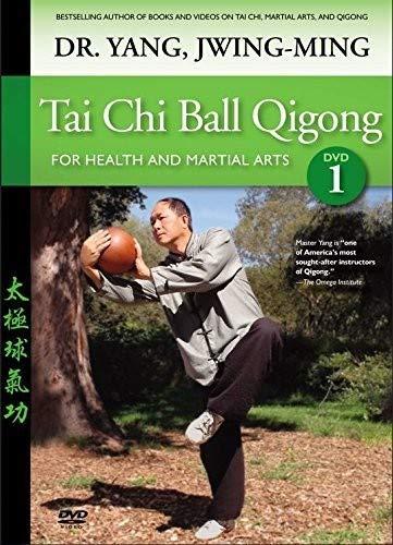 Taiji Ball Quigong 1and 2