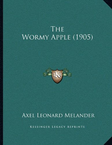 The Wormy Apple (1905)