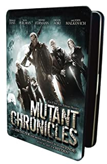 Mutant Chronicles [Limited Edition]