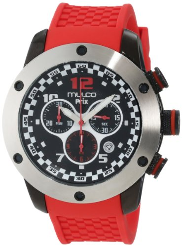 Montre Mixte - MULCO - MW2-6313-065