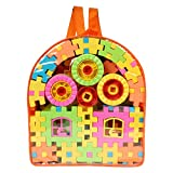 #1: Planet of Toys Boys and Girls 118 Pieces Building Blocks Setfor Kids