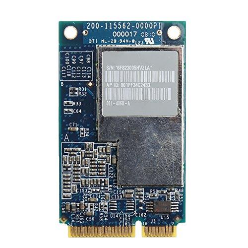 sitonelectic 2,4 G + 5 G 270 M WiFi Wireless Mini PCI-E-Karte für Apple MacBook BCM94321MC 661-3874