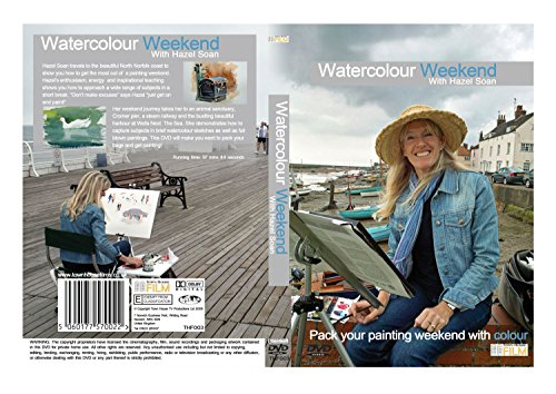 hazel-soan-watercolour-weekend-dvd