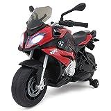 Jamara 460252 - Ride-on Motorrad BMW S1000XR