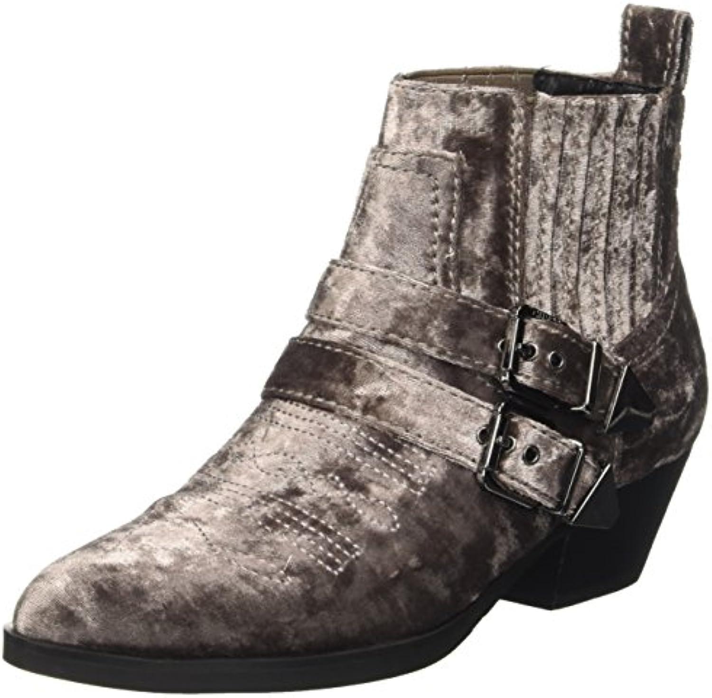 Guess Damen Violla2 Kurzschaft Stiefel - 2018 Letztes Modell  Mode Schuhe Billig Online-Verkauf