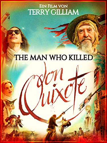 The Man Who Killed Don Quixote [dt./OV]