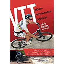 Vtt - Initiation Perfectionnement Compétition