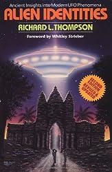Alien Identities: Ancient Insights into Modern Ufo Phenomena