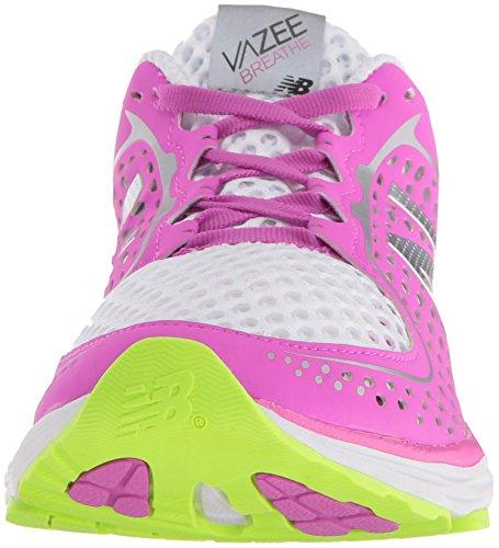 New Balance Vazee Breath Running, Scarpe da Corsa Donna Verde (Green (T Green))