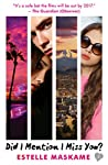 A year has passed since Eden spoke to Tyler. She remains furious at him for his abrupt departure last summer but has done her best to move on with her life at college in Chicago. As school breaks up for the holidays, she's heading back to Santa Monic...