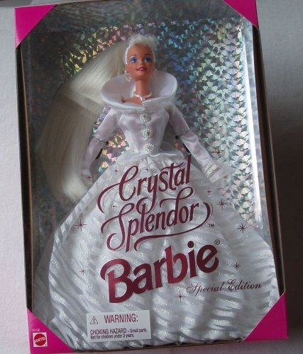Barbie 1995 - Crystal Splendor - Special Edition - OVP