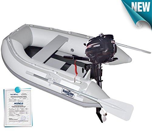 Tender Nautiline SLAT 200