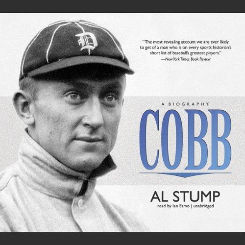 Cobb  Audiolibri