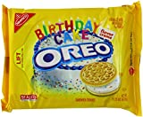Oreo Golden Birthday Cake 15.25oz (432g)