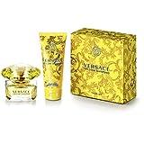 Versace Versace Yellow Diamond Eau de Toilette Spray for Women, 3 Ounce by Versace
