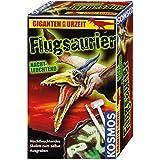 Kosmos 630485 - Nachtleuchtender Flugsaurier