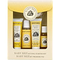 Burt S Bees Baby Bee Getting Started Gift Set (Set
