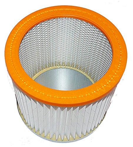 Lamelle filtro adatto per Kärcher NT 35//1 Tact Te H FILTRO FILTRO assolutamente